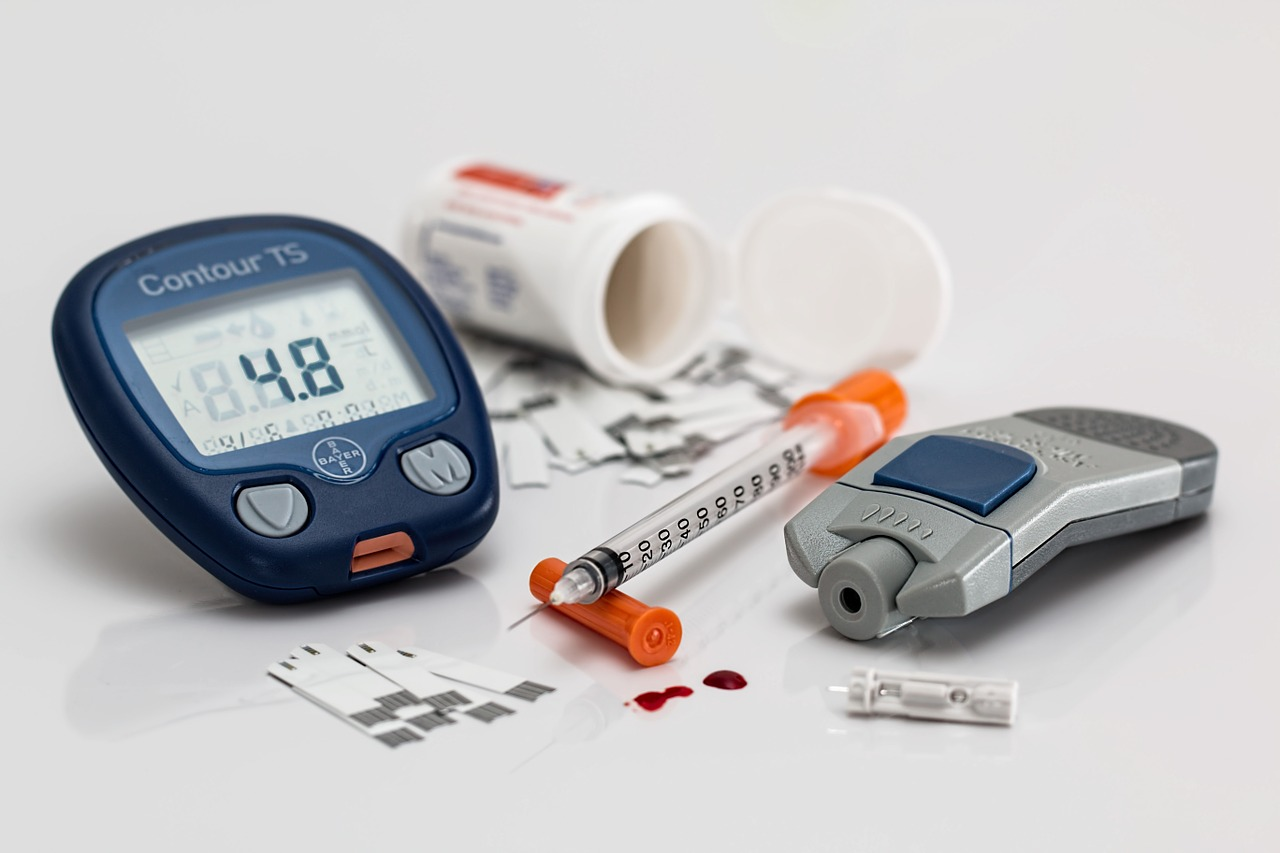 5 Myths About Diabetes and Blood Sugar