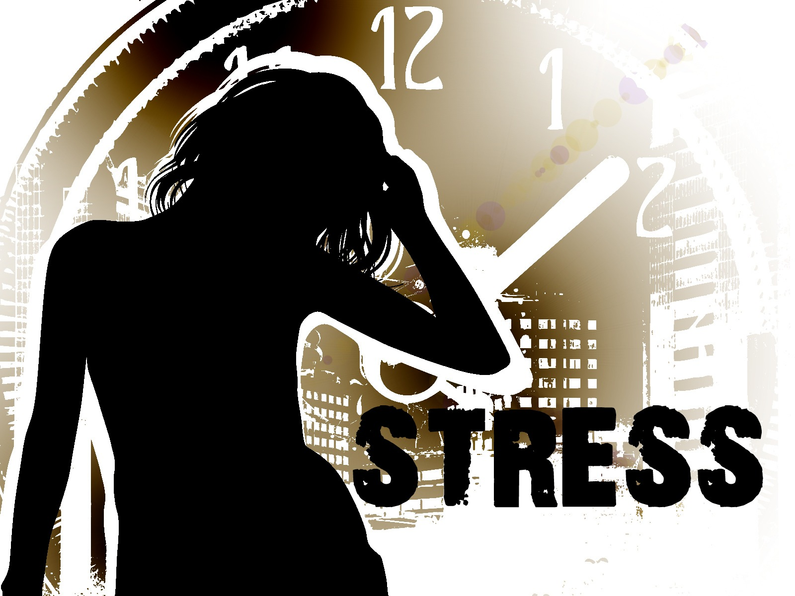 Chronic Stress-The Silent Killer