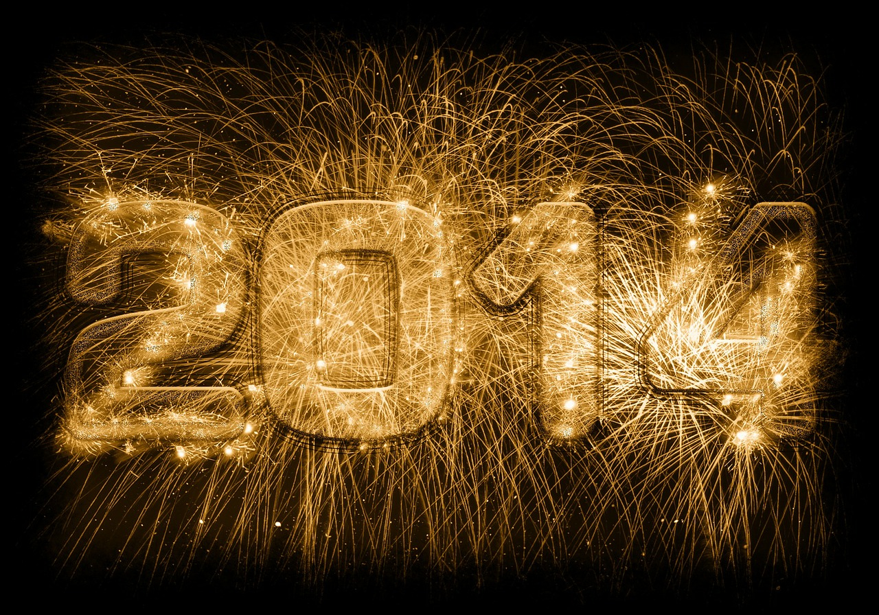 A Reflection on 2014